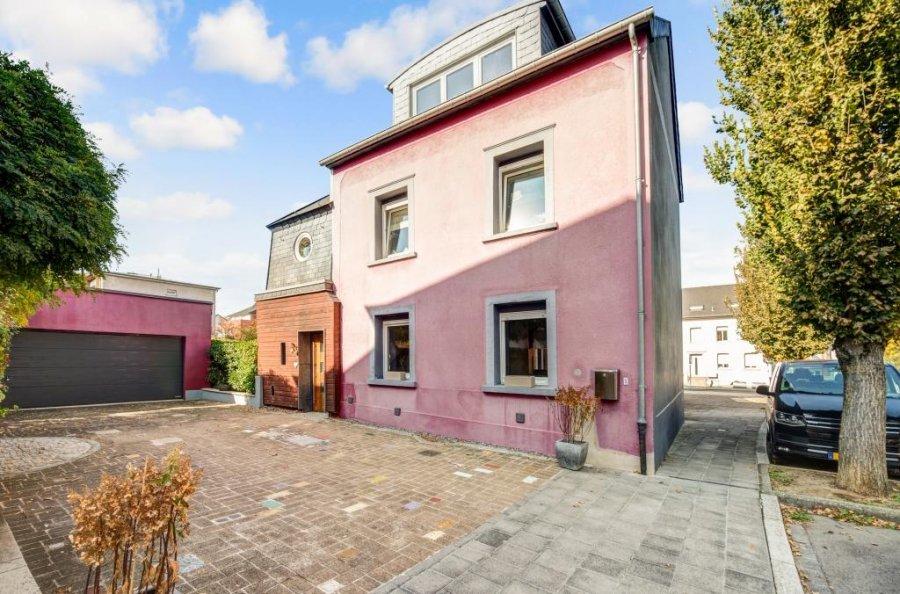 Maison individuelle à vendre 3 chambres à Luxembourg-Gasperich