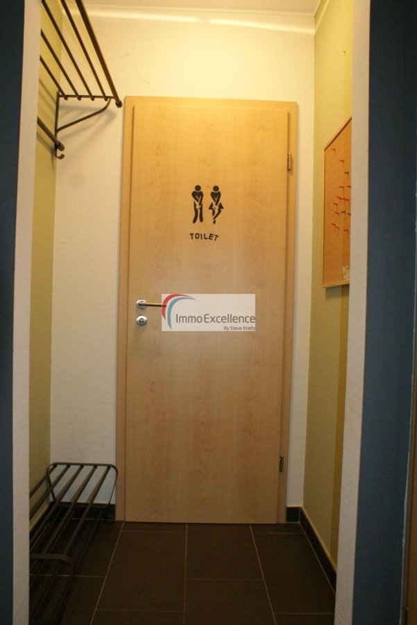 Appartement à louer 1 chambre à Ferschweiler