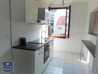Appartement à louer F3 à Strasbourg - Réf. 6448170