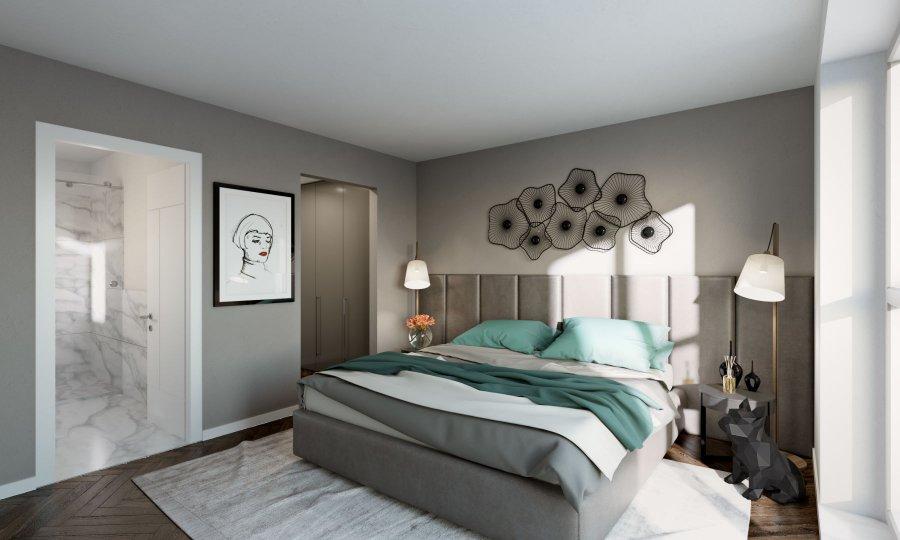 penthouse-wohnung kaufen 3 schlafzimmer 124.48 m² capellen foto 6