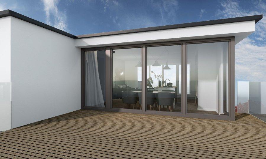 penthouse-wohnung kaufen 3 schlafzimmer 124.48 m² capellen foto 5