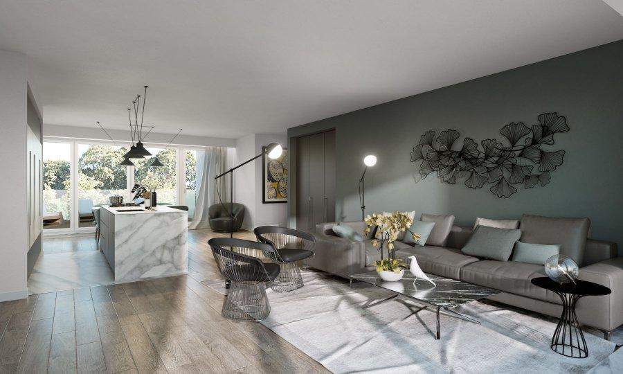 penthouse-wohnung kaufen 3 schlafzimmer 124.48 m² capellen foto 4