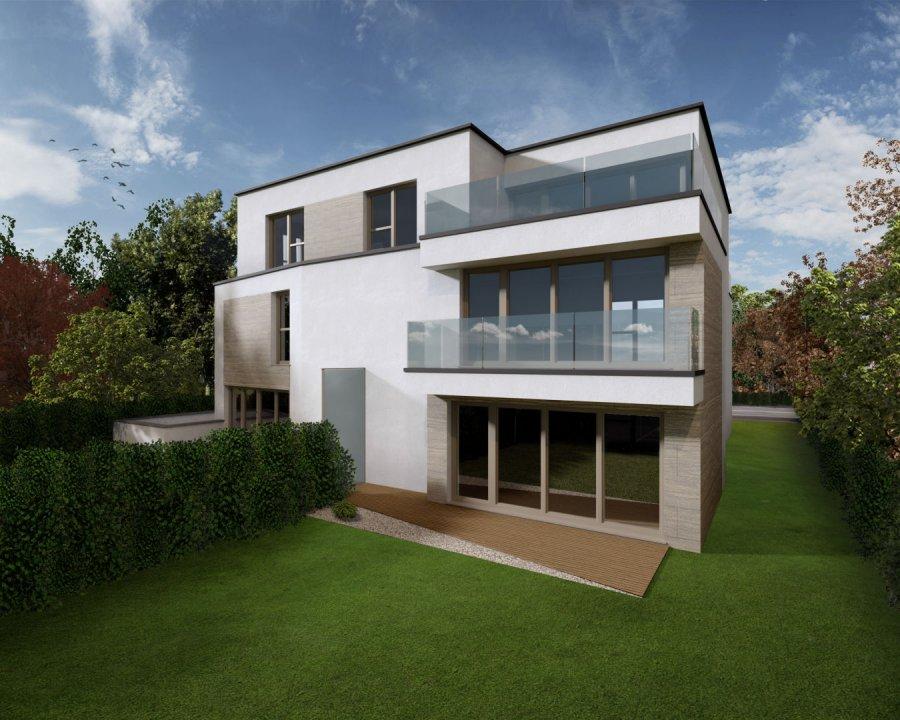 penthouse-wohnung kaufen 3 schlafzimmer 124.48 m² capellen foto 1