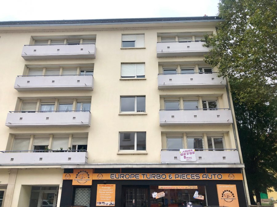 louer appartement 3 pièces 69.06 m² metz photo 7