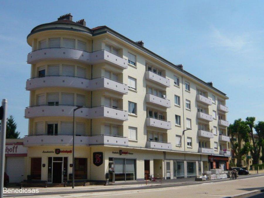louer appartement 3 pièces 69.06 m² metz photo 3