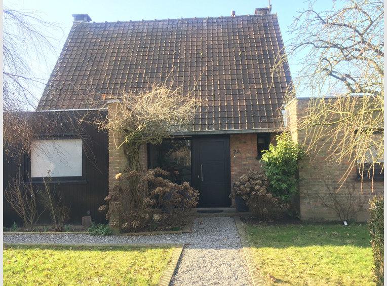 Maison à vendre F6 à Sailly-lez-Lannoy (FR) - Réf. 4834346