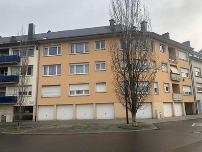 Apartment for sale 2 bedrooms in Luxembourg-Gare - Ref. 7140394