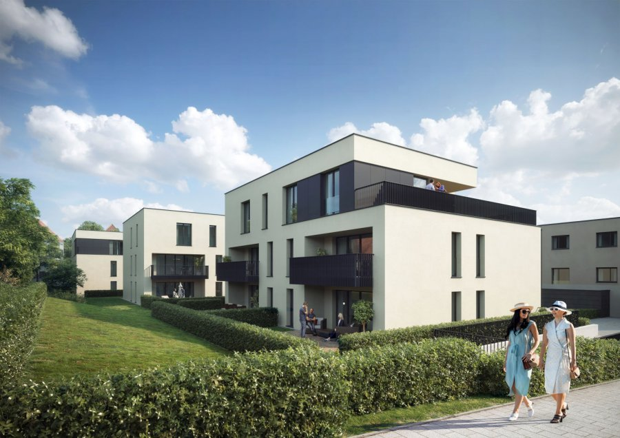 penthouse for buy 3 bedrooms 141 m² bertrange photo 1