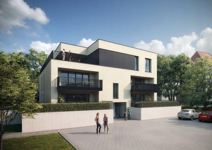 penthouse for buy 3 bedrooms 141 m² bertrange photo 2