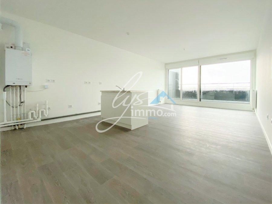 acheter appartement 3 pièces 65 m² lomme photo 1