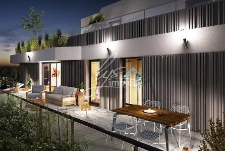 acheter appartement 3 pièces 65 m² lomme photo 3