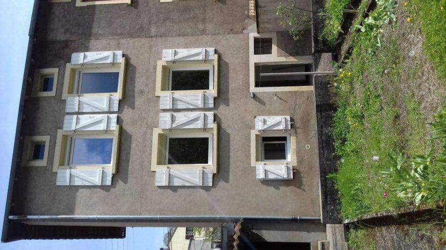 Maison à louer F4 à Moyeuvre grande