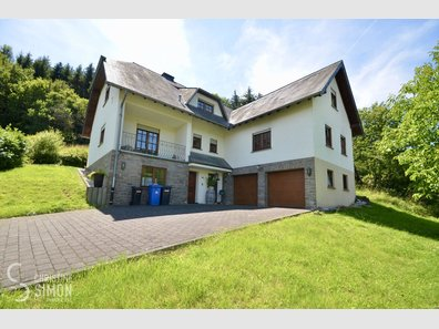 House for sale 4 bedrooms in Clervaux - Ref. 7075114