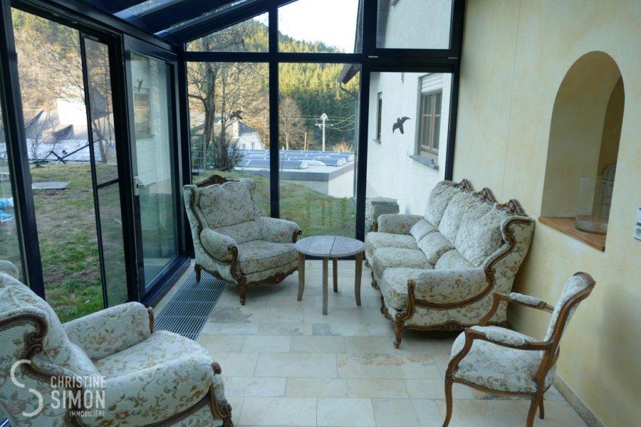 Maison à vendre 4 chambres à Clervaux