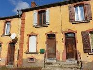 Maison mitoyenne à vendre F4 à Bouligny - Réf. 7153194