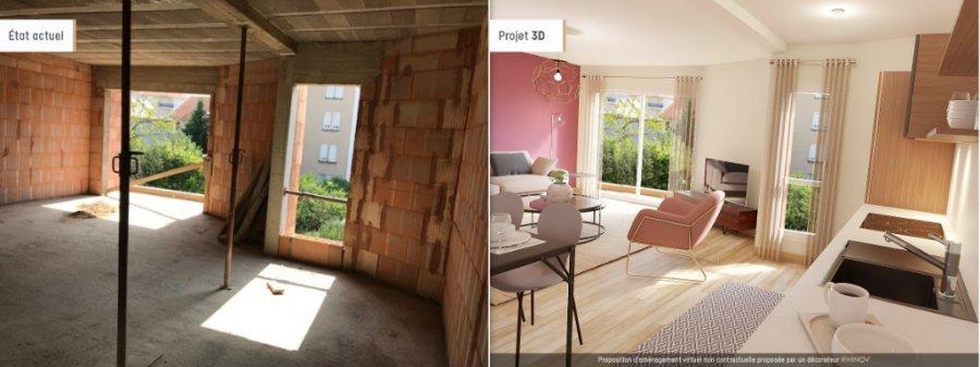 acheter immeuble de rapport 3 pièces 70 m² metz photo 3