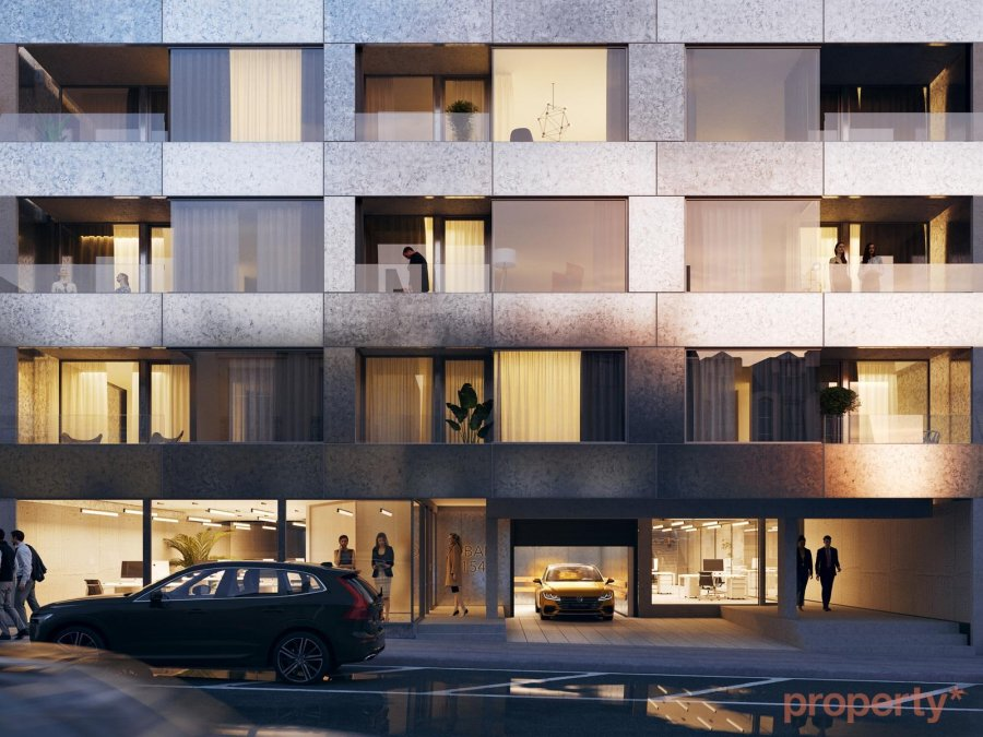 acheter studio 0 chambre 57 m² luxembourg photo 5