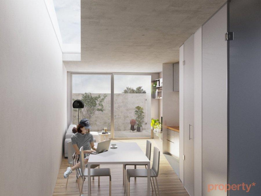 acheter studio 0 chambre 57 m² luxembourg photo 1