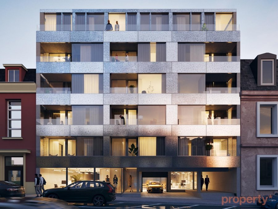 acheter studio 0 chambre 57 m² luxembourg photo 2