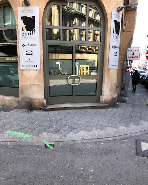 acheter local commercial 0 chambre 188 m² esch-sur-alzette photo 6