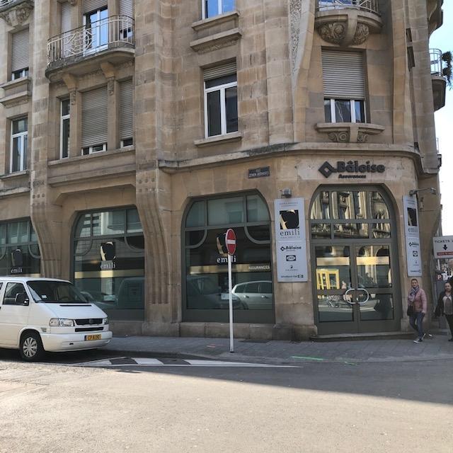acheter local commercial 0 chambre 188 m² esch-sur-alzette photo 3