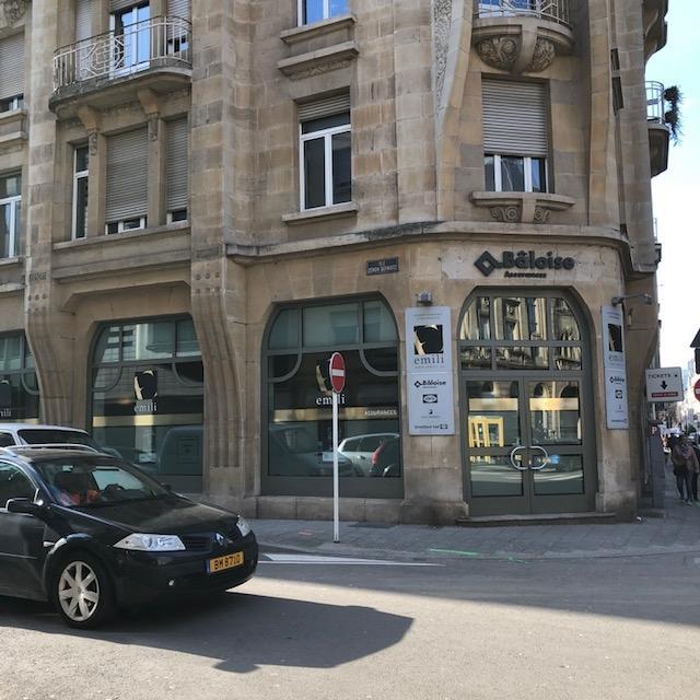 acheter local commercial 0 chambre 188 m² esch-sur-alzette photo 1