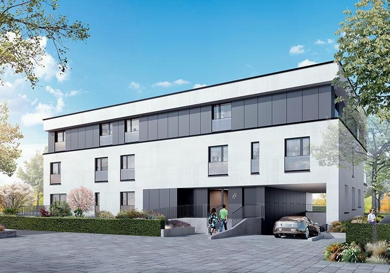 acheter appartement 3 chambres 110.22 m² hesperange photo 2