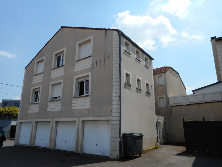 apartment for rent 2 rooms 39.4 m² terville photo 1
