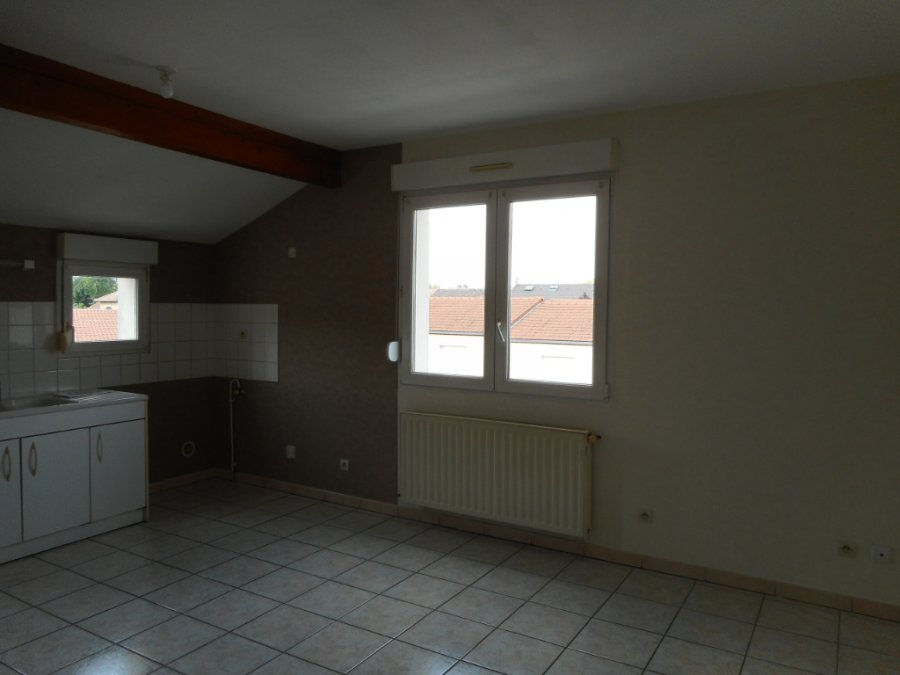apartment for rent 2 rooms 39.4 m² terville photo 3