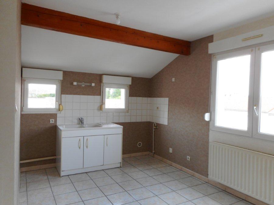louer appartement 2 pièces 39.4 m² terville photo 1