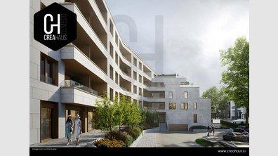 Résidence à vendre à Luxembourg-Belair - Réf. 7337770