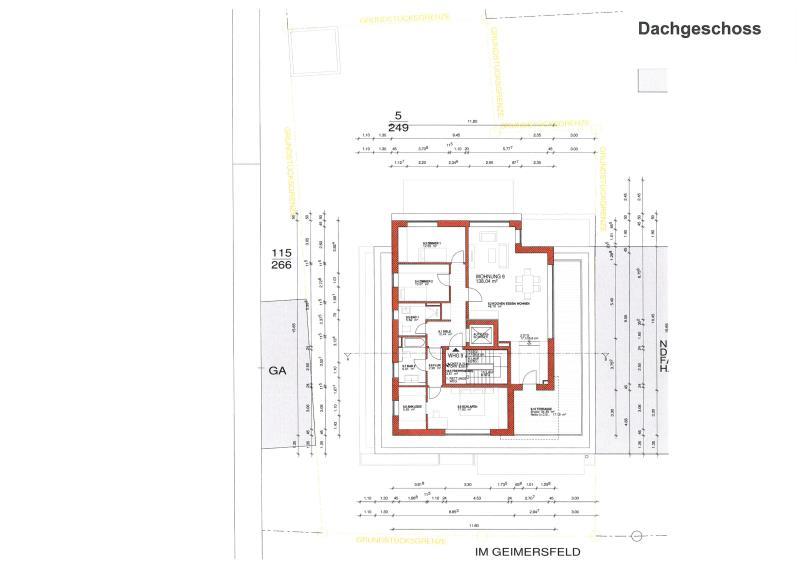 wohnung kaufen 4 zimmer 138 m² trier foto 4