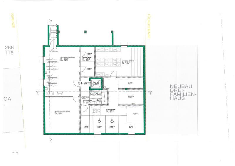 wohnung kaufen 4 zimmer 138 m² trier foto 3