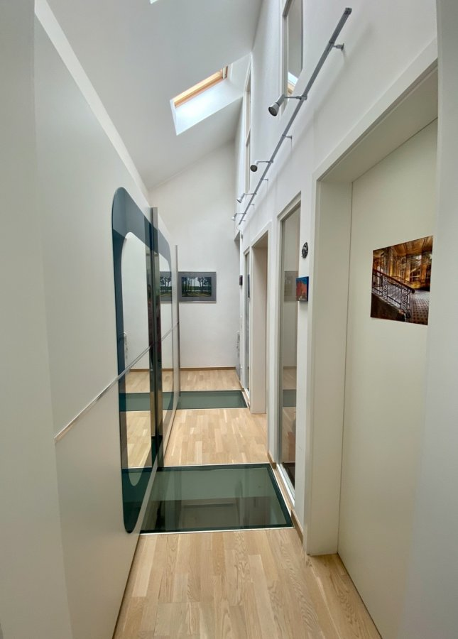 Maison à vendre 2 chambres à Machtum