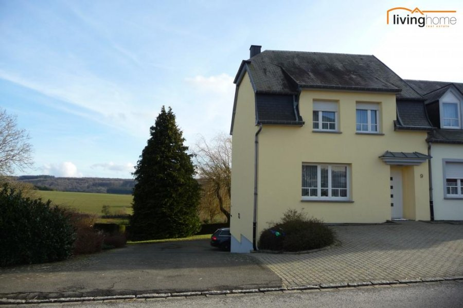 Duplex à louer 3 chambres à Brachtenbach