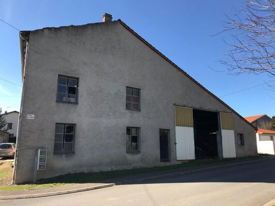 acheter maison 0 pièce 100 m² chicourt photo 2