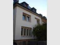Doppelhaushälfte zur Miete 6 Zimmer in Luxembourg-Limpertsberg - Ref. 7129386