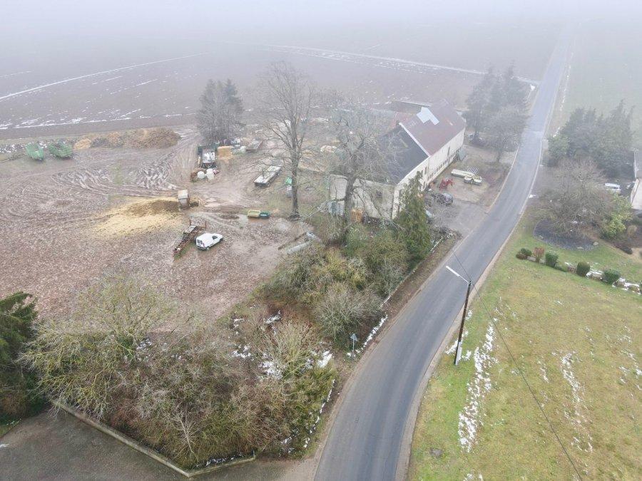 Terrain constructible à Koxhausen