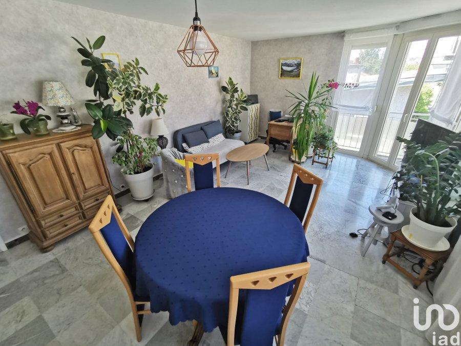 acheter appartement 3 pièces 79 m² saint-max photo 1
