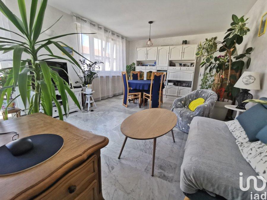 acheter appartement 3 pièces 79 m² saint-max photo 2