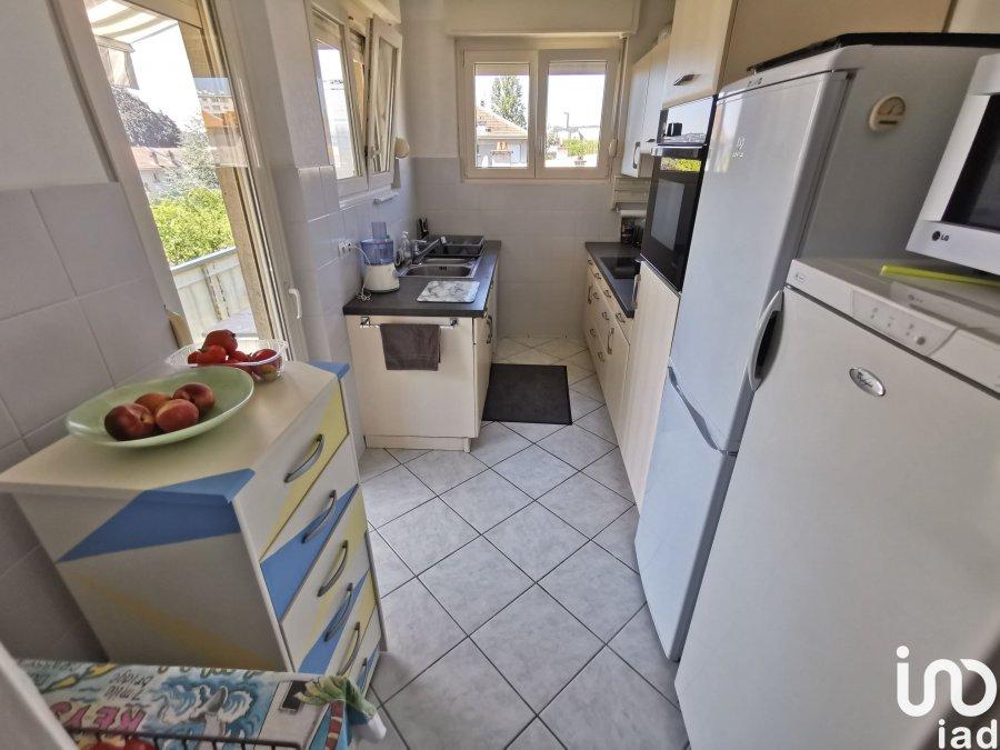 acheter appartement 3 pièces 79 m² saint-max photo 3