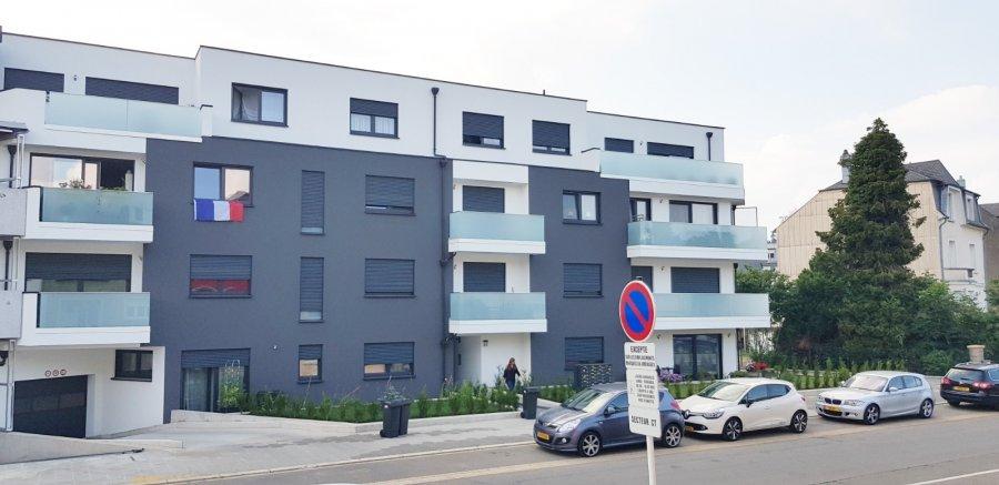 Penthouse à vendre 1 chambre à Tetange