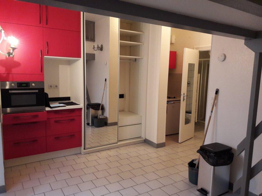 louer appartement 1 pièce 19 m² pornic photo 1