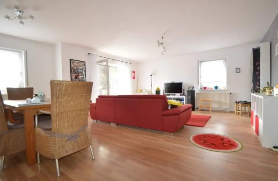 wohnung kaufen 3 zimmer 83 m² perl foto 1