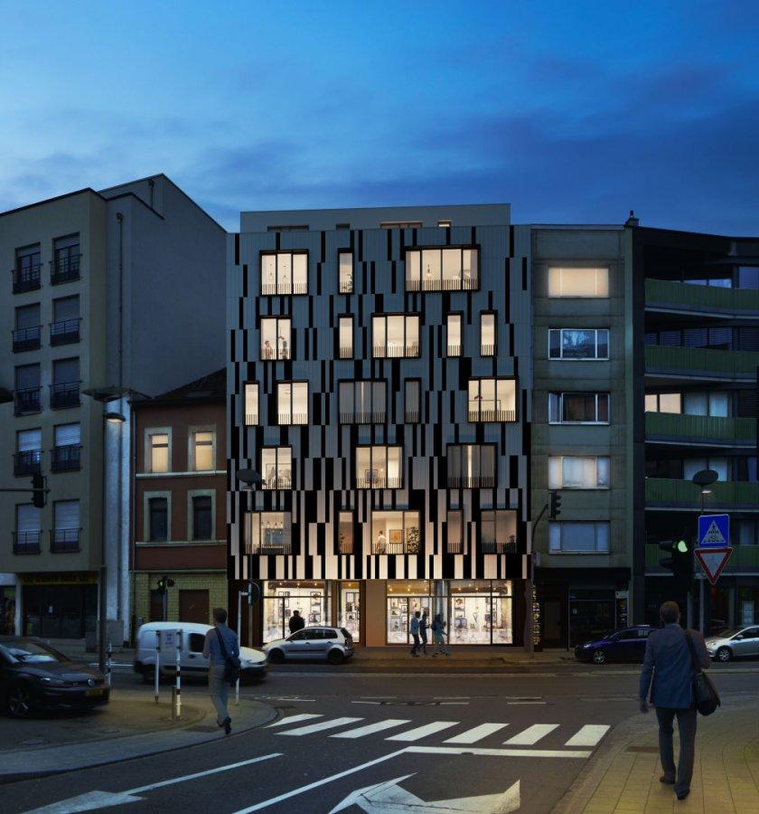 acheter appartement 1 chambre 40.96 m² esch-sur-alzette photo 2