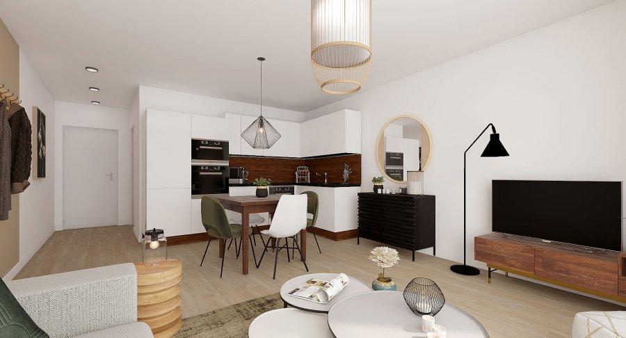 acheter appartement 1 chambre 40.96 m² esch-sur-alzette photo 7