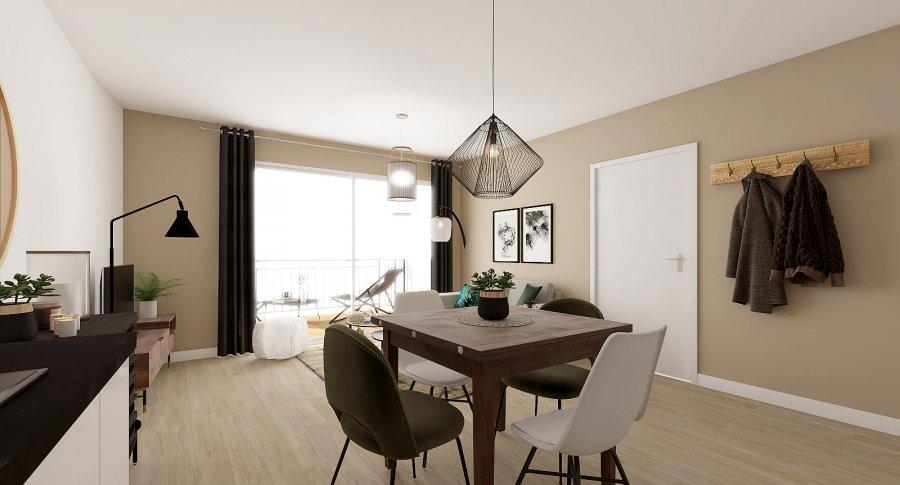 acheter appartement 1 chambre 40.96 m² esch-sur-alzette photo 6