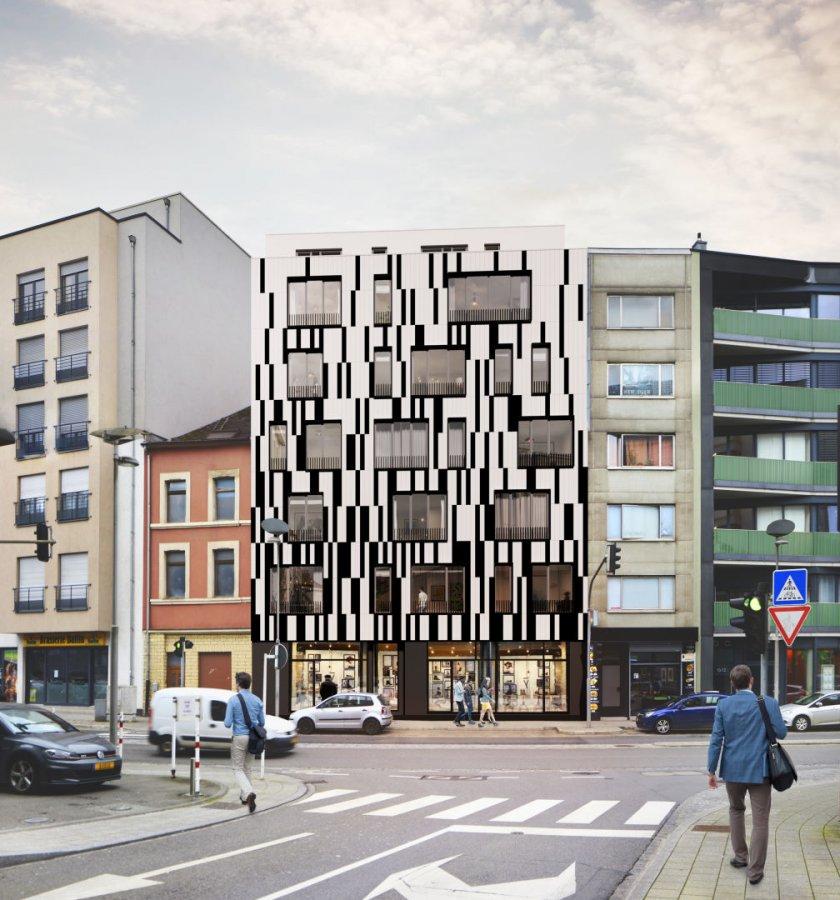acheter appartement 1 chambre 40.96 m² esch-sur-alzette photo 1