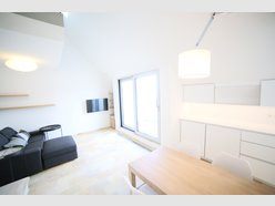 Penthouse for rent 1 bedroom in Luxembourg-Limpertsberg - Ref. 6789930