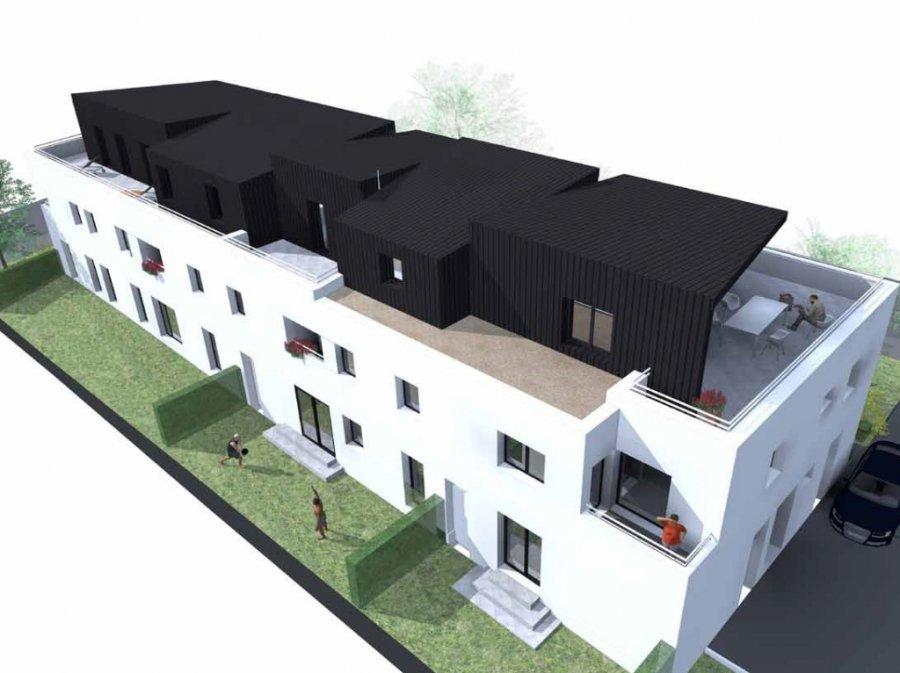 acheter appartement 2 pièces 38.48 m² metz photo 4